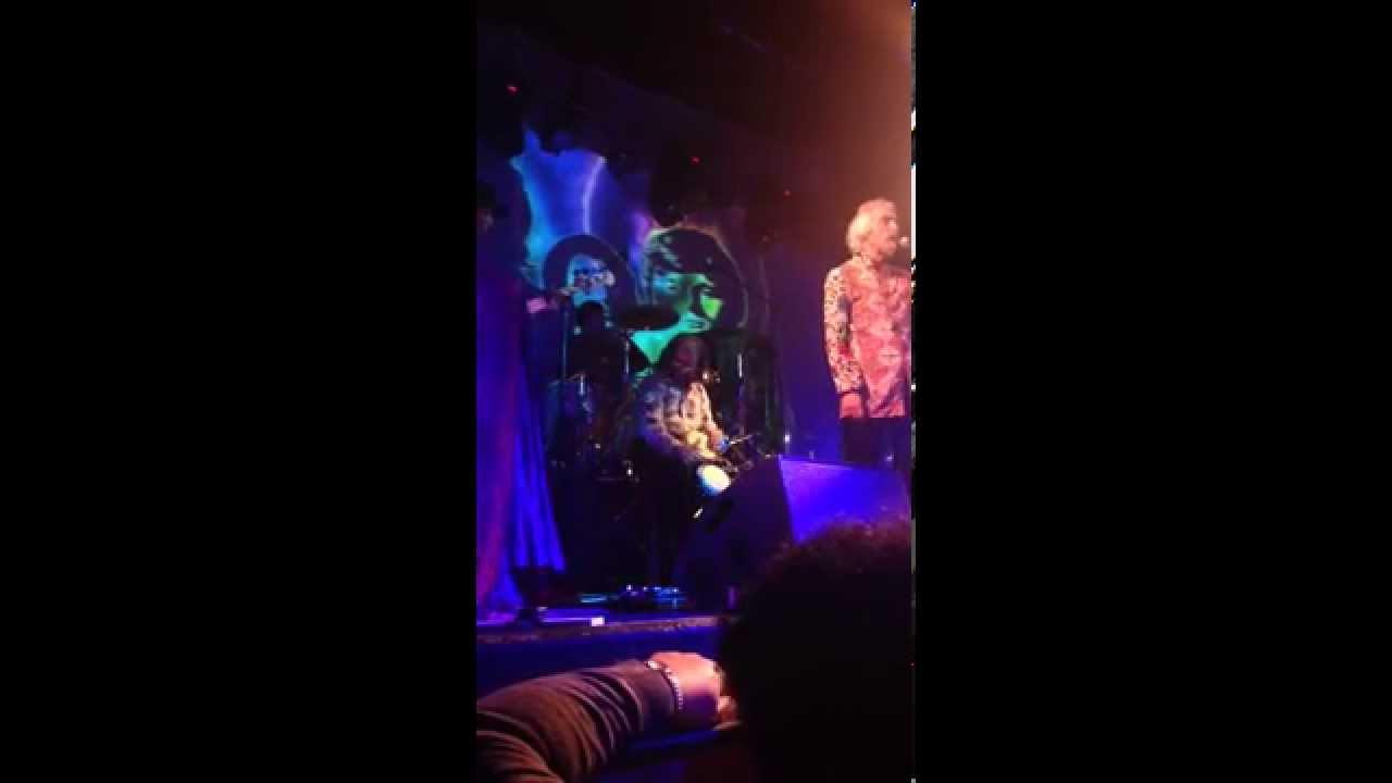 Kaleidoscope live @ 229 London 03\/04\/15 - YouTube