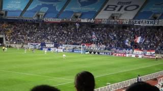 Kリーグ、水原三星vs水原FC、水原ダービー Suwon Samsung wins Suwon Derby