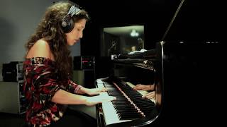 Mnemosine - Juliana Rodrigues Trio | Teaser