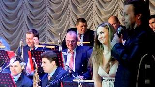 """""""Татьянин день"""" - Эстрадно-джазовый оркестр """"СМ-БЭНД"""""""