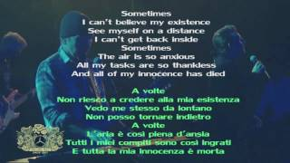 U2 The Little Things That Give You Away Lyrics Traduzione Italiano 2017 Songs Of Experience