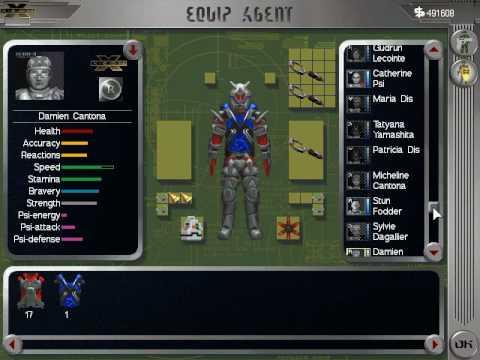 Lets Play: Xcom Apocalypse 123  