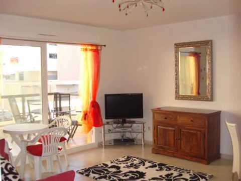 Apartment In Cannes To Rent