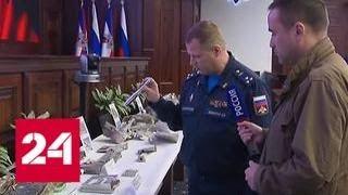 Российские военные проанализировали последствия ударов коалиции по Сирии - Россия 24