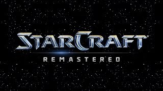 StarCraft Remastered Announcement thumbnail