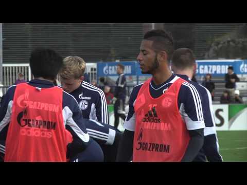 Saisonaus? Dennis Aogo reißt sich Kreuz- und Innenband | FC Schalke 04