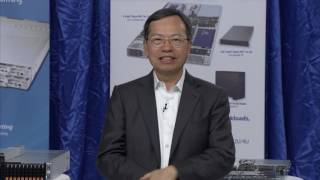 Supermicro X11 Solutions Launch Video