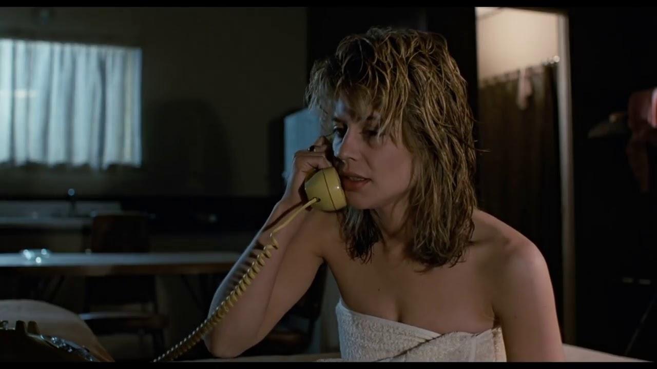The Terminator 1984   Motel HD Clip 19 23