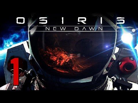OSIRIS: NEW DAWN | EXPLORACIÓN ESPACIAL | #1