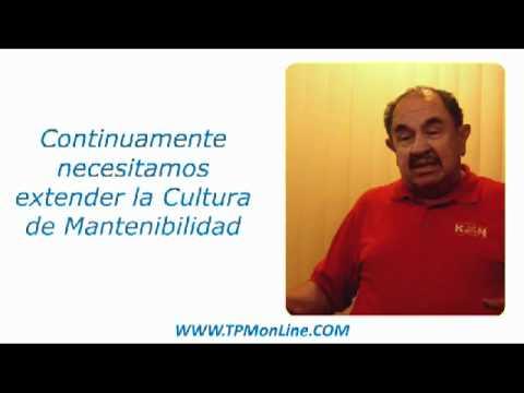 CAPACITACIÓN - ENTRENAMIENTO - TIPOS DE MANTENIMIENTO