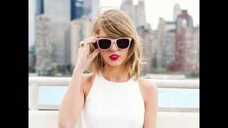 New Romantics - Taylor Swift [lyrics]