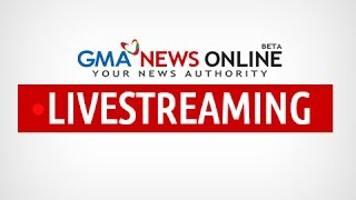 LIVESTREAM: VP candidates join