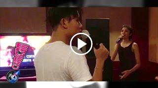 Karaoke Bareng, Rizky Febian Curi Hati Mikha? - Cumicam 15 Maret 2017