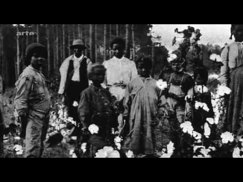 Les esclaves et le Blues
