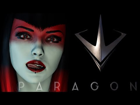 Paragon 2 : New News! | Unleashed Games