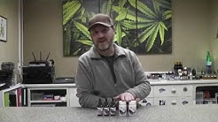 Medterra CBD Review of Tinctures and Capsules