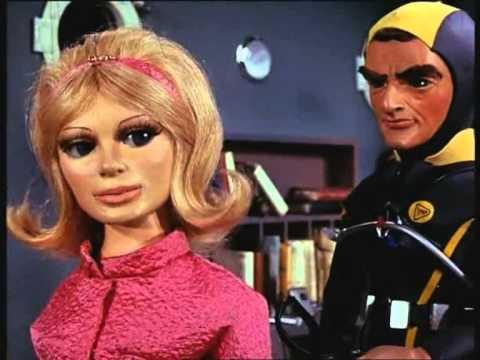 Lady Penelope Creighton-Ward   Thunderbirds Wiki   FANDOM ...