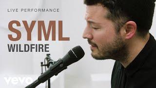 Смотреть клип Syml - Wildfire