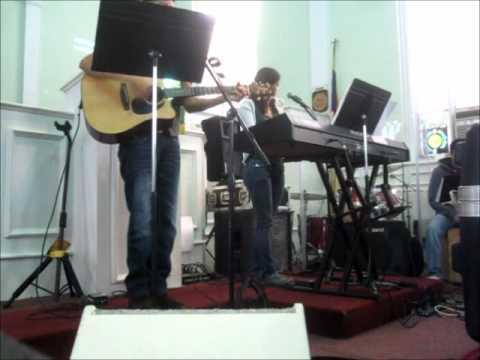 Hear Our Praises - Sunday Praise