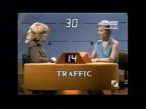 The $25,000 Pyramid September 22, 1982 Constance McCashin & Robert Mandan  Part 2 of 2