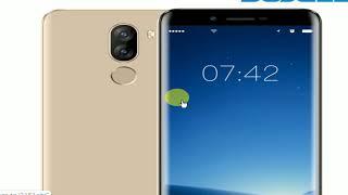 DOOGEE X60L 4G GSM Dual SIM Unlocked Smartphone at cheap