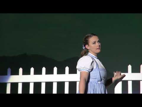 WPS Presents: Wizard of Oz from YouTube · Duration:  1 hour 25 minutes 1 seconds