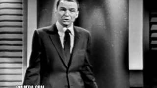 Frank Sinatra - I've Got You Under My Skin [ABC TV]