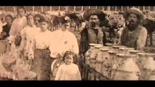 Documental El Huique, Memorias de la Hacienda de los Presidentes de Chile Parte I