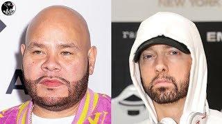Eminem is BACK!!