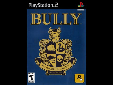Bully: Scholarship Edition - Chase (Prefect)