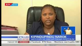Maradhi ya Kipindupindu Narok kaunti; watu wawili wathibitishwa kufariki