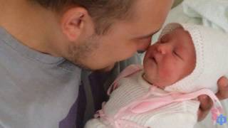 Девушка оставила в роддоме больную дочь – а потом узнала, что ее воспитал бывший жених