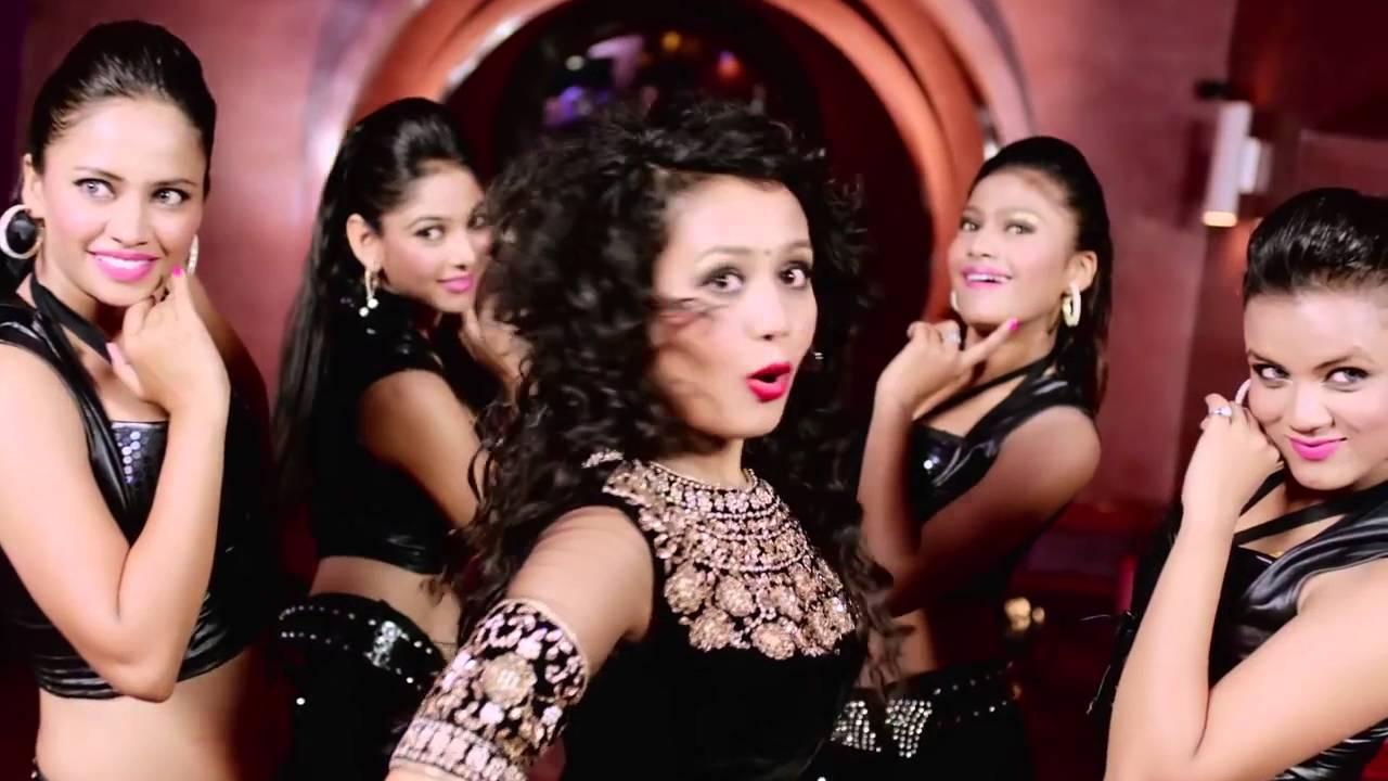 Neha Kakkar New Song 2016 Ft  Gippy Grewal Music Dr Zeus
