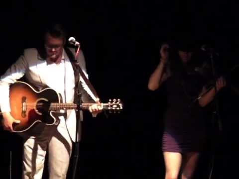 Josh Weathers at The Kessler Theater in Dallas