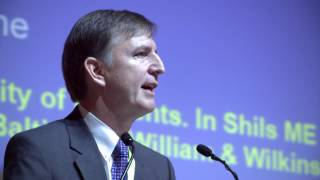Dr Eric Westman - LCHF treatment of obesity and metabolic syndrome