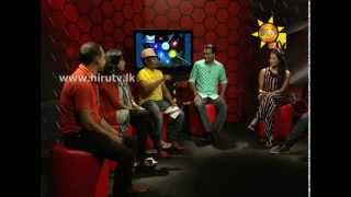 Hiru TV Copy Chat EP 142 | 2015-03-23