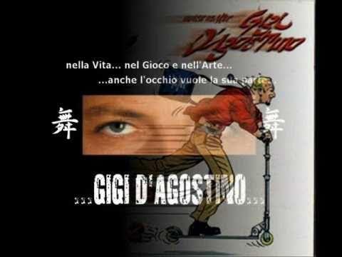 Gigi D'Agostino - Cada Vez ( Tecno Fes 2 )