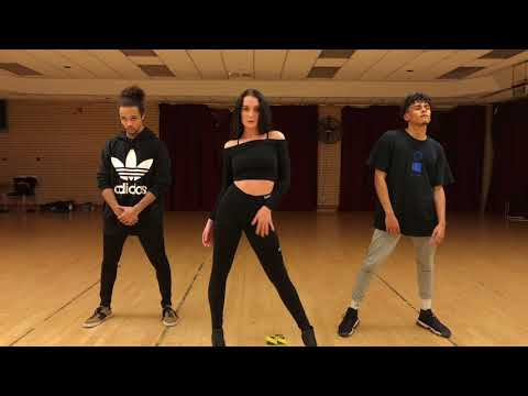 | D.D. - The WEEKND | Choreography by CHLOE BLYE |