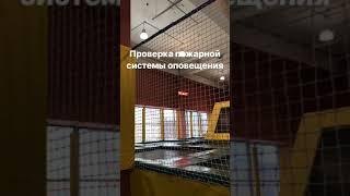 Проверка ТРЦ Глобус Новокузнецк4