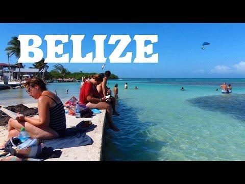 Exploring the Belize Islands: Ambergris Caye & Caye Caulker