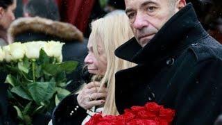 Вся Россия скорбит!!! - Игорь Крутой болен РАКОМ!!!