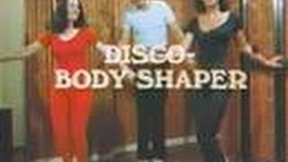 The Disco Body Shaper (Commercial Offer, 1978)