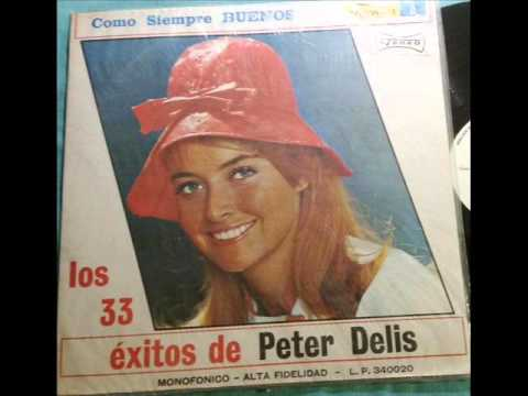 PETER DELIS - 33 Exitos - DISCO COMPLETO