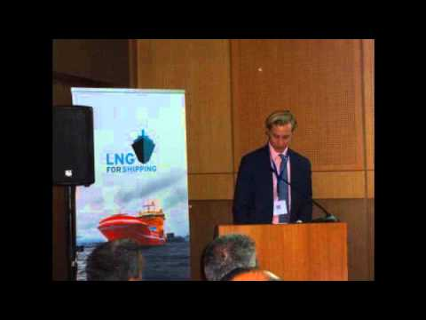 """ LNG for Shipping – Risks and Opportunities"""