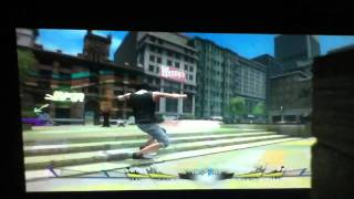 Shaun white skateboarding pc gameplay
