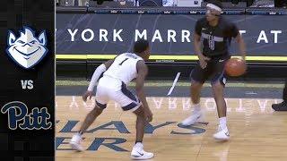 Saint Louis vs. Pittsburgh Basketball Highlights (2018-19)