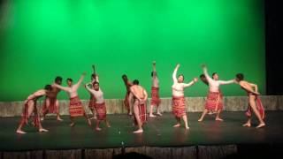 Lumagen Dance - Mabuhay PCN 2010