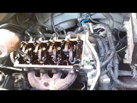 Remplacement joint de culasse moteur TU XU 206 306 106