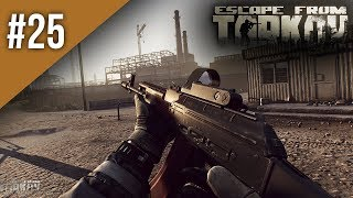 TARKOV TIME! (ESCAPE FROM...