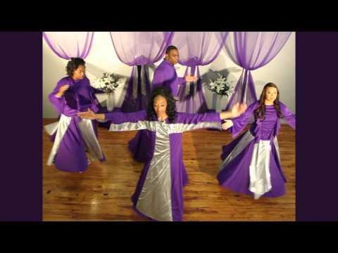 Resurrection Praise Dance